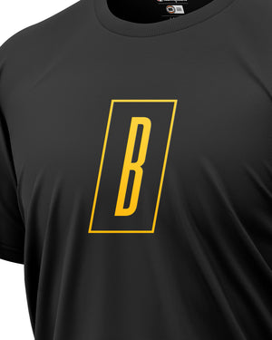 Brisbane Bullets 20/21 Icon Lifestyle Tee