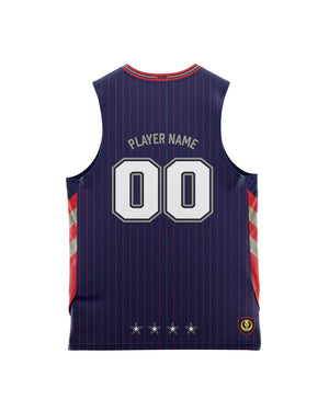 Adelaide 36ers 20/21 Youth Authentic Home Jersey - Other Players