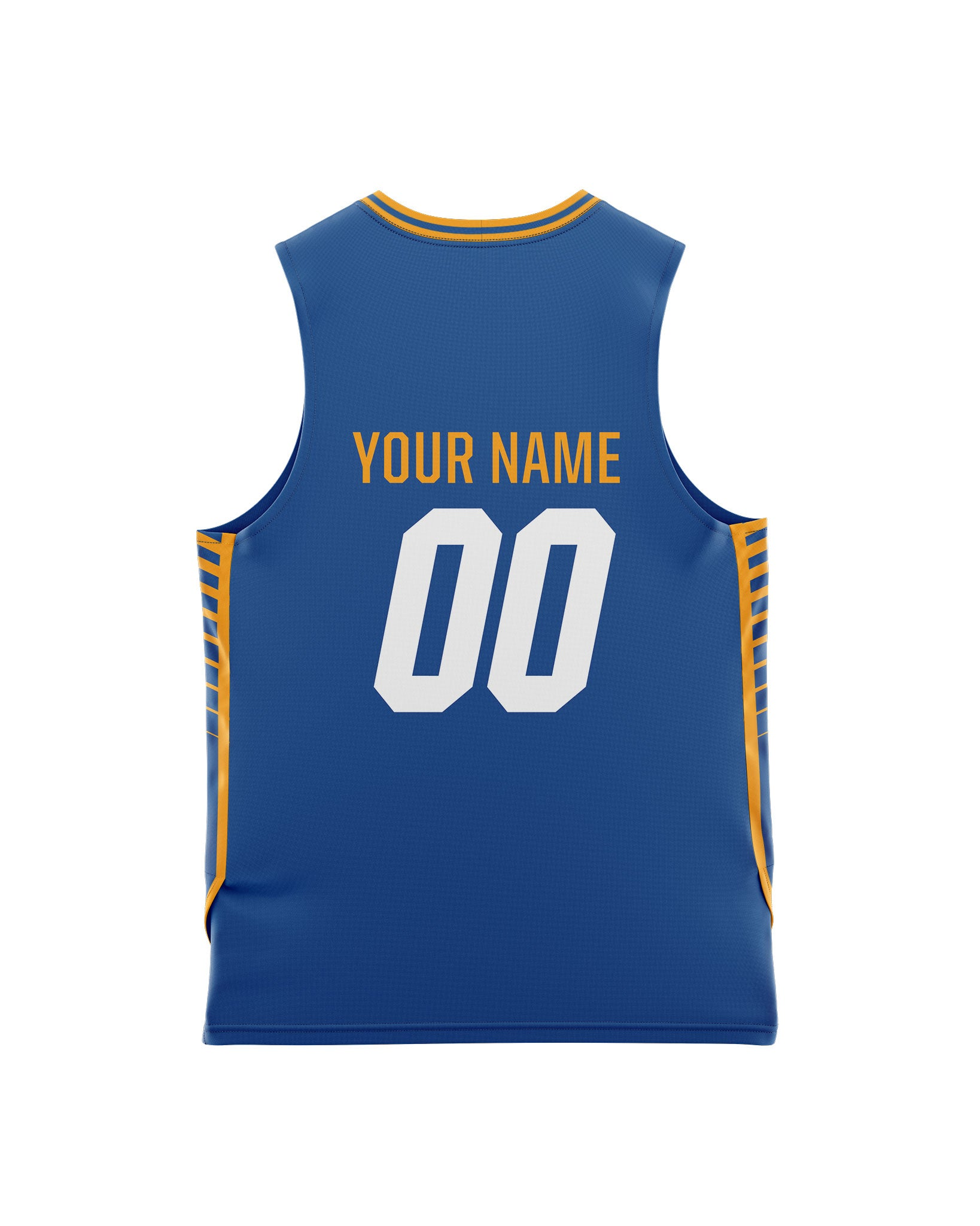 Brisbane Bullets 20/21 Youth Authentic Home Jersey - Personalised