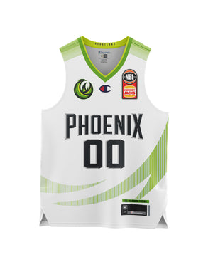 S.E. Melbourne Phoenix 20/21 Youth Authentic Away Jersey - Other Players