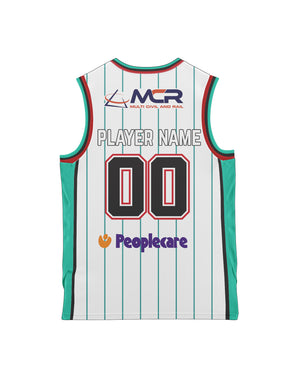 Illawarra Hawks 20/21 Youth Authentic Heritage Jersey - Other Players