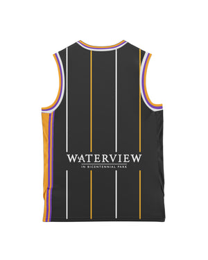 Sydney Kings 20/21 Youth Authentic Heritage Jersey