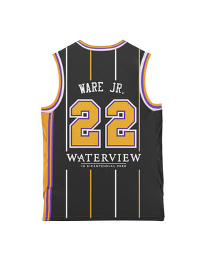 Sydney Kings 20/21 Youth Authentic Heritage Jersey - Casper Ware Jr.