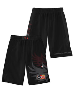 Illawarra Hawks 20/21 Youth Authentic Home Shorts