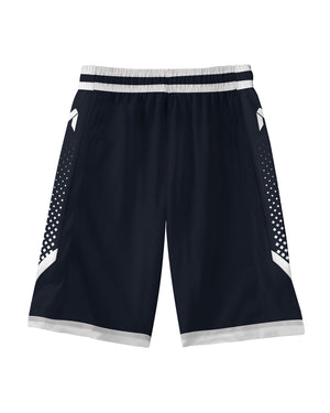 Melbourne United 20/21 Youth Authentic Home Shorts