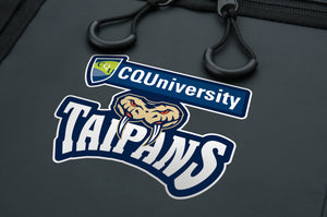 cairns-taipans-official-backpack - Detail Image 1