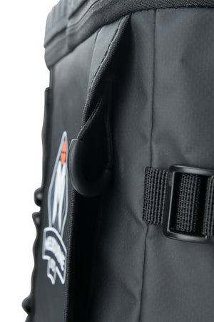 melbourne-united-official-backpack - Side Image