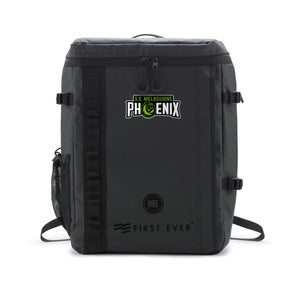 s-e-melbourne-phoenix-official-backpack - Front Image