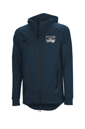 Cairns Taipans 19/20 Performance Zip Hoodie
