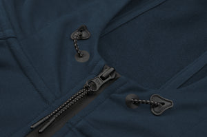 cairns-taipans-performance-zip-hoodie - Detail Image 3
