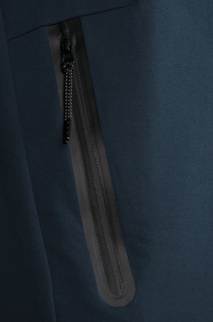 cairns-taipans-performance-zip-hoodie - Detail Image 4