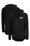illawarra-hawks-performance-zip-hoodie - Front and Back Image