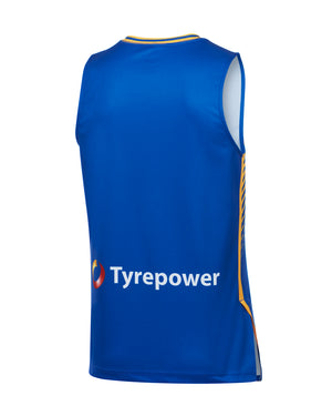 Brisbane Bullets 19/20 Authentic Home Jersey
