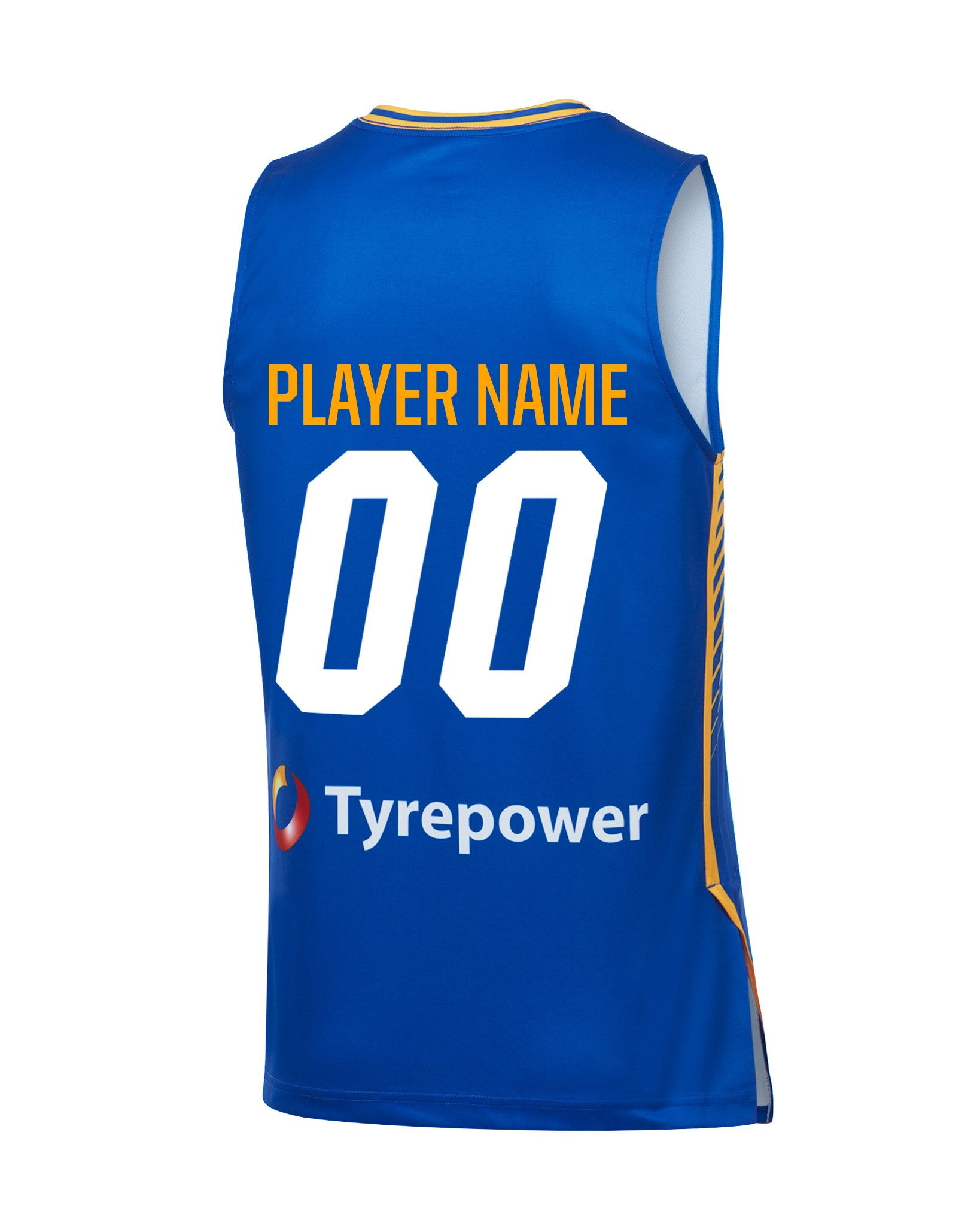 Brisbane Bullets 19/20 Authentic Home Jersey - Other Players