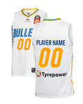 Brisbane Bullets 19/20 Authentic Away Jersey - Other Players