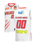 Perth Wildcats 19/20 Authentic Away Jersey - Other Players