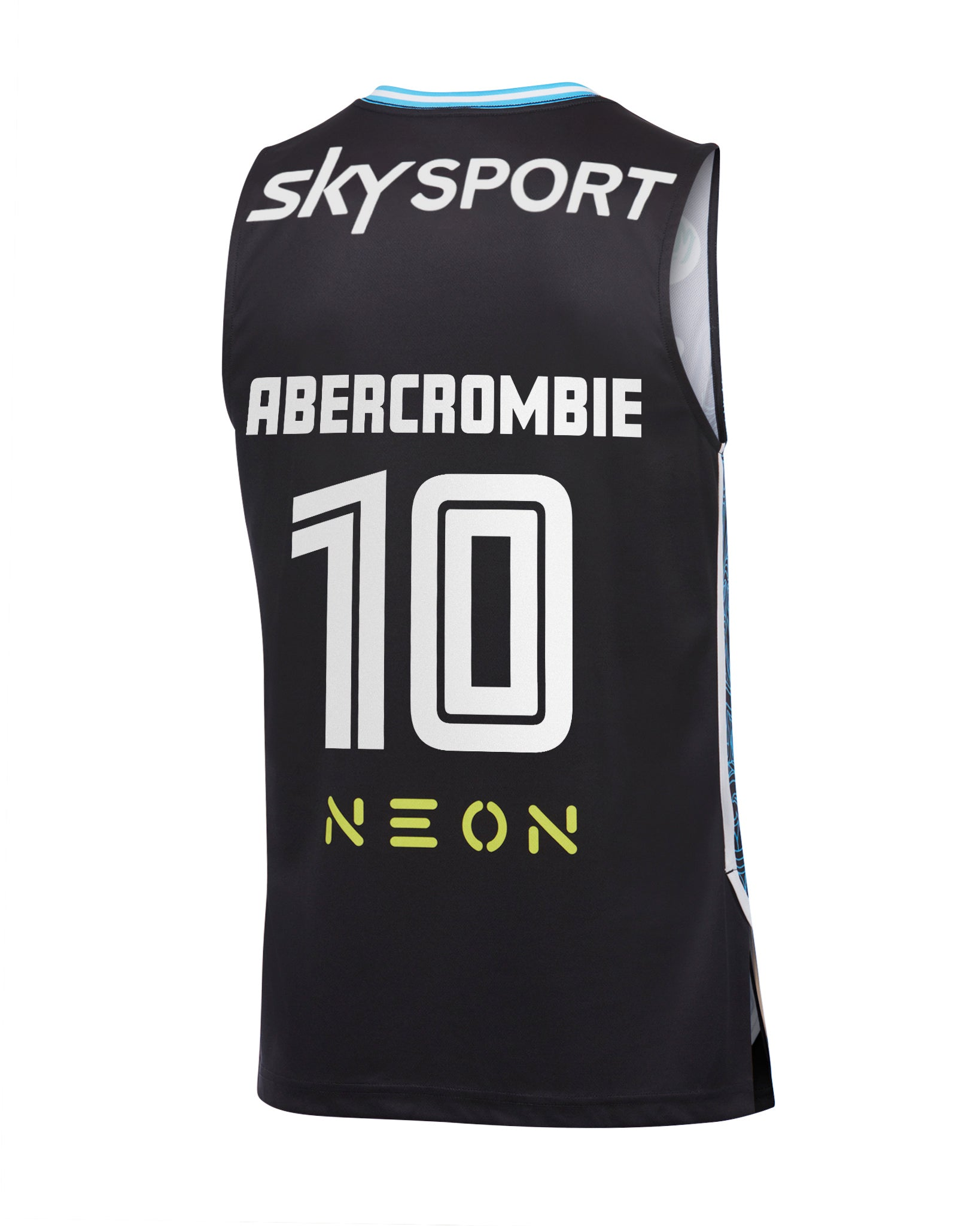 new-zealand-breakers-19-20-authentic-home-jersey-tom-abercrombie - Back Image