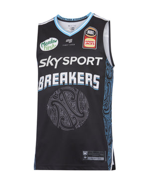 New Zealand Breakers 19/20 Dunks & Chill Bundle