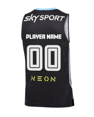 New Zealand Breakers 19/20 Authentic Home Jersey - Other Players