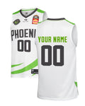 Personalised S.E. Melbourne Phoenix 19/20 Authentic Away Jersey