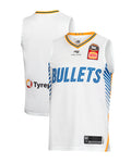 Brisbane Bullets 19/20 Authentic Away Jersey
