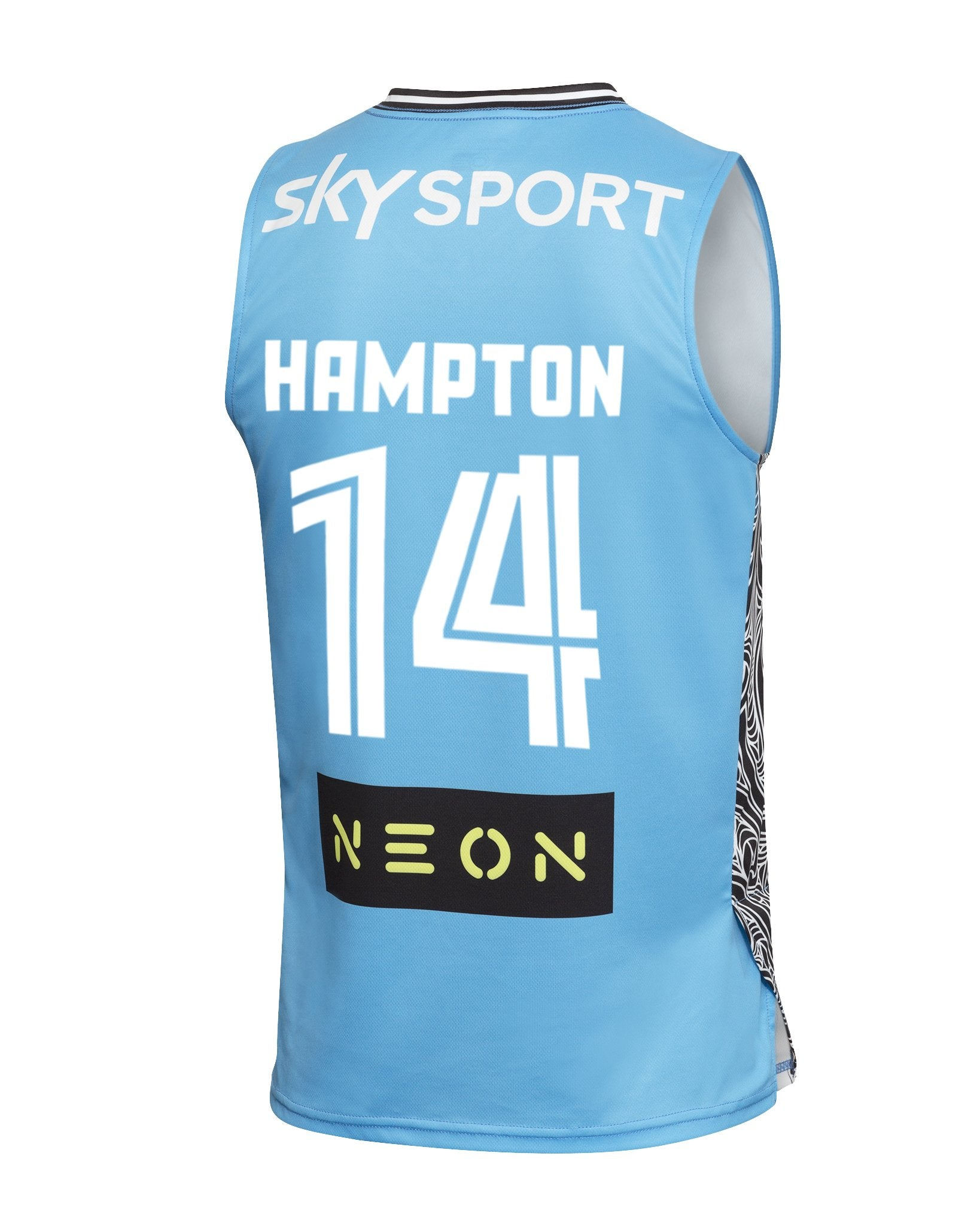 Next Stars 19/20 Away Bundle - Ball & Hampton