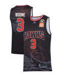 illawarra-hawks-19-20-authentic-home-jersey-josh-boone - Front and Back Image