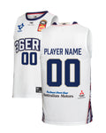 Adelaide 36ers 19/20 Authentic Away Jersey - Other Players