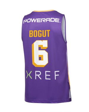sydney-kings-19-20-authentic-home-jersey-andrew-bogut - Back Image
