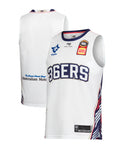 Adelaide 36ers 19/20 Authentic Away Jersey