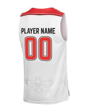 Illawarra Hawks 19/20 Authentic Away Jersey - Other Players