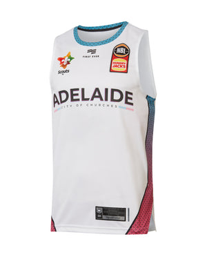 Adelaide 36ers 19/20 Authentic City Jersey