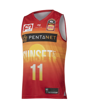 Perth Wildcats 19/20 Collector Bundle - Bryce Cotton