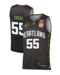S.E. Melbourne Phoenix 19/20 Authentic City Jersey - Mitch Creek