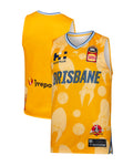 Brisbane Bullets 19/20 Looney Tunes Jersey