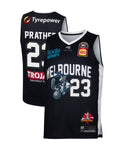 Melbourne United 19/20 Looney Tunes Jersey - Casey Prather