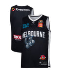 Melbourne United 19/20 Looney Tunes Jersey