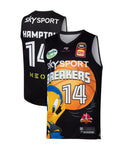 New Zealand Breakers 19/20 Looney Tunes Jersey - RJ Hampton