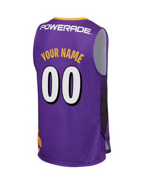 Personalised Sydney Kings 19/20 Looney Tunes Jersey