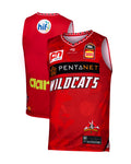 Perth Wildcats 19/20 Looney Tunes Jersey