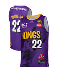 Sydney Kings 19/20 Looney Tunes Jersey - Casper Ware Jr.