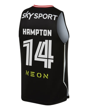 New Zealand Breakers 19/20 Collector Bundle - RJ Hampton