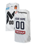 Personalised Melbourne United 19/20 Indigenous Jersey