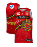 Perth Wildcats 19/20 Indigenous Jersey