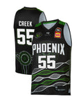 S.E. Melbourne Phoenix 19/20 Indigenous Jersey - Mitch Creek