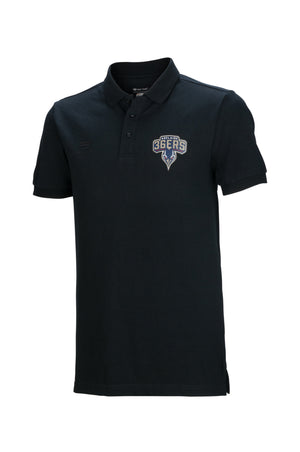 adelaide-36ers-lifestyle-polo - Front Image