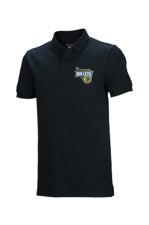 brisbane-bullets-lifestyle-polo - Front Image