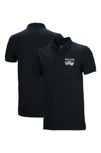 cairns-taipans-lifestyle-polo - Front and Back Image