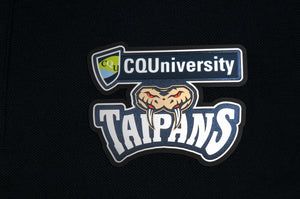 cairns-taipans-lifestyle-polo - Detail Image 1