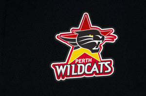 perth-wildcats-lifestyle-polo - Detail Image 1
